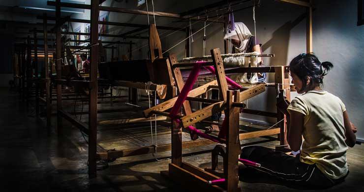 tanoti-weavers